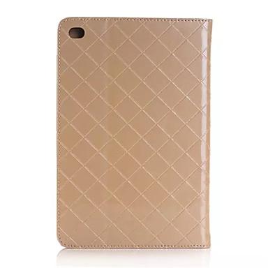 egyedi tervezésű luxus mintázatot pu bőrtok felhajtható fedél Apple iPad mini 4 tabletta kártya