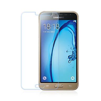 화면 보호기 Samsung Galaxy 용 J3 (2016) 안정된 유리 화면 보호 필름