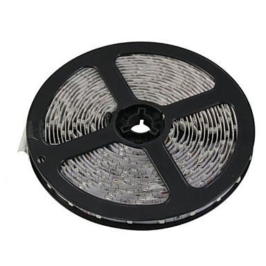 5m smd 3528 rgb 300 led színváltó rugalmas szalag fény (DC12V)