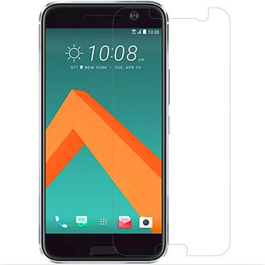 סרט טביעת אצבע nillkin HD אנטי מציב htc 10 (10 אורח חיים) טלפון סלולארי