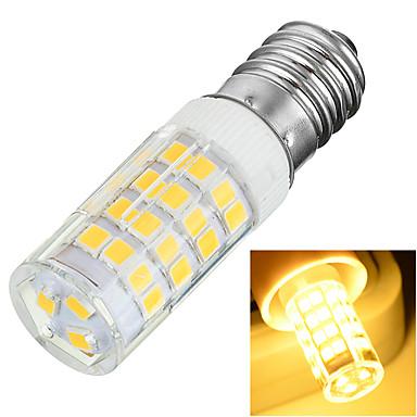 3000/6000 lm E14 LED kukorica izzók T 51 led SMD 2835 Dekoratív Meleg fehér Hideg fehér AC 220-240V