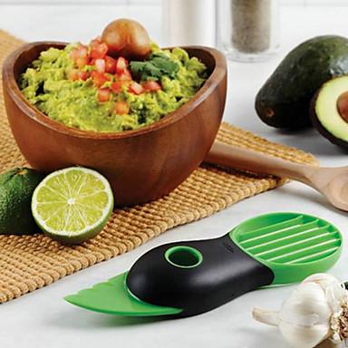 Gyümölcs & zöldség szeletelők ABS,