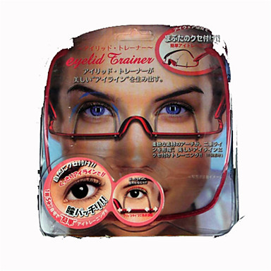 fabricage dubbele vouw ooglid schoonheid gereedschappen