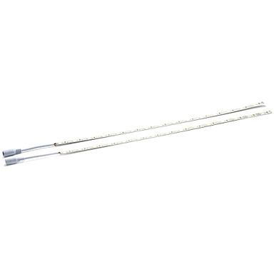 50cm smd2835 800-900lm hideg / meleg fehér fény LED bar (12v)