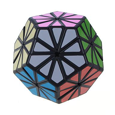 Rubik kocka Alien Megaminx Sima Speed Cube Rubik-kocka Puzzle Cube szakmai szint Sebesség Ajándék Klasszikus és időtálló Lány