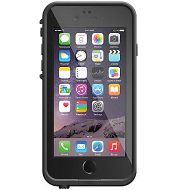 tok Για iPhone 6s Plus iPhone 6 Plus iPhone 6s iPhone 6 iPhone 6 iPhone 6 Plus Ανθεκτικό στο Νερό Προστασία από τη σκόνη Ανθεκτική σε