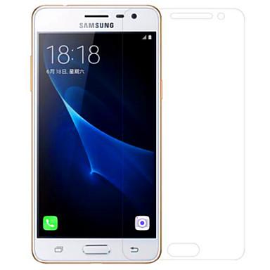 nillkin karcálló matt védőfóliával csomag használható Samsung Galaxy j3 pro (j3110) mobiltelefon