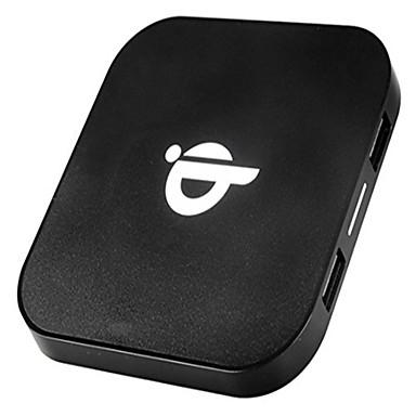 무선 충전기 전화 USB 충전기 전세계 Qi 2 USB 포트 1A