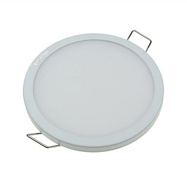 LED 스포트라이트 600 lm 따뜻한 화이트 SMD 4014 AC 85-265 / AC 220-240 / AC 100-240 / AC 110-130 V 1개