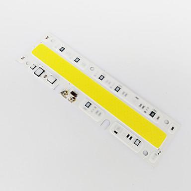 zdm ™ diy 70W 700lm 6000-6500k hideg fehér fény integrált LED-modul nagynyomású lemez (AC 220 V)