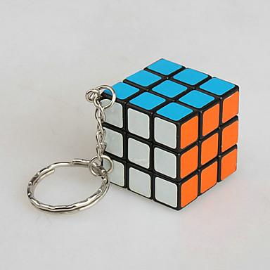 Rubik kocka 3*3*3 Sima Speed Cube Rubik-kocka Puzzle Cube szakmai szint Sebesség Karácsony Újév Gyermeknap Ajándék