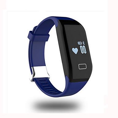 Toplux X11 Okos karkötő / Okos karóra / TestmozgásfigyelőVízálló / Elégetett kalória / Lépésszámlálók / Szívritmus monitorizálás /
