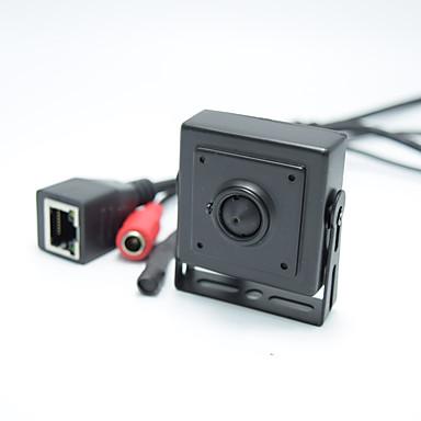 1.3mp kamera IP w pomieszczeniu z podstawową #