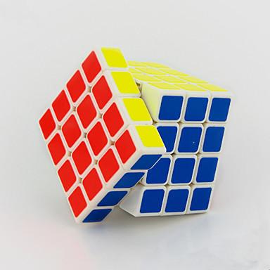 루빅스 큐브 YONG JUN 복수 4*4*4 부드러운 속도 큐브 매직 큐브 퍼즐 큐브 전문가 수준 속도 경쟁 선물 클래식&타임레스 여아