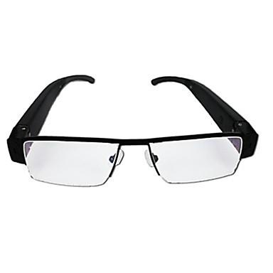 32 기가 바이트 720p의 DVR의 캠코더 안경 레코더 5MP 카메라 디지털 안경 (아무 메모리 카드) 비디오 캠 캠코더