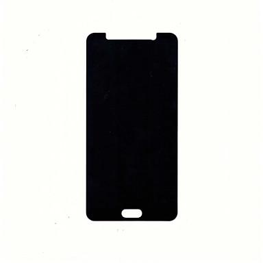 zxd adatvédelmi anti-kém edzett üveg anti spy kandikál képernyővédő fólia Samsung Galaxy Megjegyzés 3 4 5 csomag