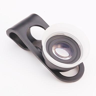 스마트 폰 사진을위한 skina의 CP-24 배 12 ×는 + 24 × 더블 매크로 렌