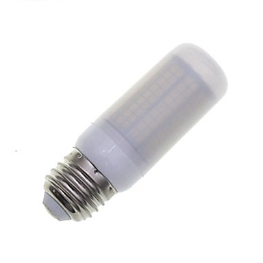 8W E14 G9 GU10 B22 E26 E26/E27 Lâmpadas Espiga Encaixe Embutido 180 SMD 2835 750-800 lm Branco Quente Branco Natural 3000-3500  6000-6500K