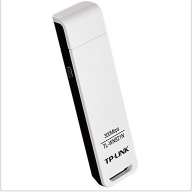 tp-link 300Mbps 300Mbps mini wifi usb adapter hálózati kártya vezeték nélküli kártya vevő
