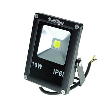 LED projektorok Hordozható Vízálló Dekoratív Kültéri világítás Hideg fehér AC 110-130V AC 100-240V AC 220-240V AC 85-265V