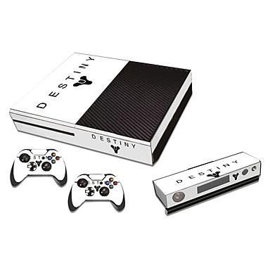 B-피부-XBOX ONE-잡다한 것-PVC-USB-스티커-X 박스 하나-X 박스 하나