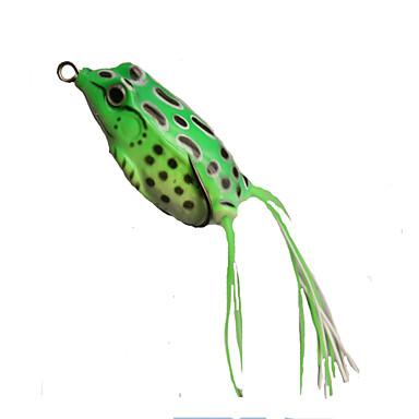 Halászat-1 db Puha műanyag-Csalidobó