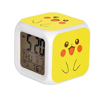 시계/손목시계 에서 영감을 받다 포켓 리틀 몬스터 코스프레 에니메이션 코스프레 악세서리 시계/손목시계 레진 남성 여성