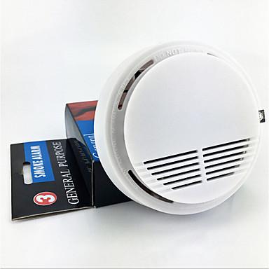 국내 무선 연기 감지기 화재 감지기