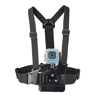 스크루 방수 하우징 케이스 마운트 방수 편리 에 대한 액션 카메라 폴라로이드 큐브 유니버셜 나일론 EVA