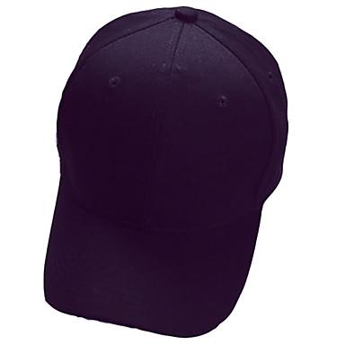모자 캡(35) 남성용 여성용 남여 공용 자외선 방지 통기성 용 피싱 운동&피트니스 골프 야구