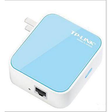 TP-LINK TL-wr800n 150Mbps vezeték nélküli router