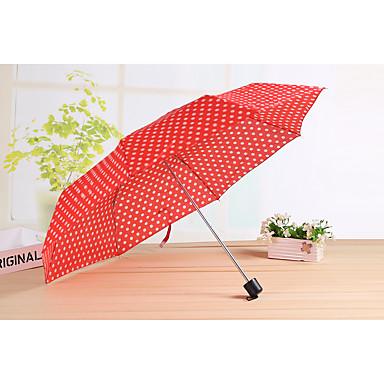 Összecsukható esernyő Szilikon Fém Babakocsi Férfi gyerekek Utazás Nő Autó