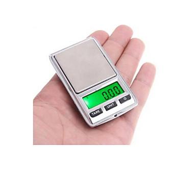 휴대용 보석 전자 규모 (무게 범위 : 100g의 *의 0.01g)