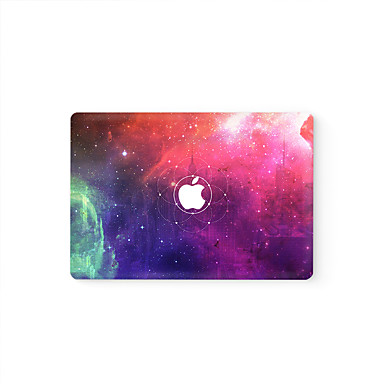 1개 스킨 스티커 용 스크래치 방지 만화 울트라 씬 무광 PVC MacBook Pro 15'' with Retina MacBook Pro 15'' MacBook Pro 13'' with Retina MacBook Pro 13'' MacBook