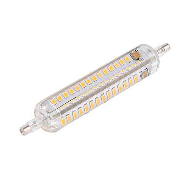 YWXLIGHT® 15W 1200-1500lm R7S 장식 조명 T 120 LED 비즈 SMD 2835 장식 따뜻한 화이트 차가운 화이트 110-130V 220-240V
