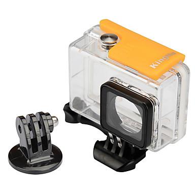 방수 하우징 케이스 마운트 방수 에 대한 액션 카메라 Xiaomi Camera 스노모바일 사냥과 낚시 보트 카약 웨이크보드 잠수 스키