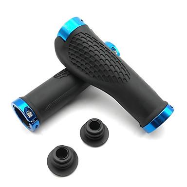 Grip Ghidon Bicicletă 22.2 mm Durabil Bicicletă șosea Bicicletă montană Ciclism Negru / Roșu Negru+Auriu Negru / Albastru