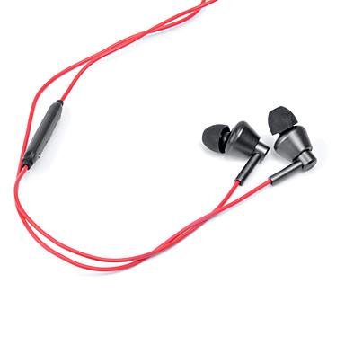 Ufeeling Ufeeling U16 Hallójárati fülhallgatók (in-ear)ForMédialejátszó/tablet / Mobiltelefon / SzámítógépWithMikrofonnal / DJ / Hangerő