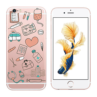 animati Plus X Per 8 iPhone disegno Apple Fantasia iPhone iPhone 6 X iPhone per PC retro Custodia iPhone 6 Resistente 05167898 Cartoni Per iPhone f1awvqq