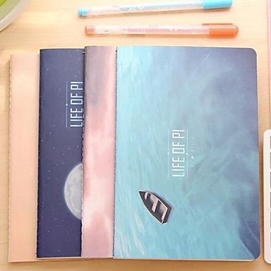 Kreatív notebookok Cuki
