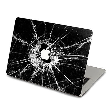 1개 스킨 스티커 용 스크래치 방지 스티로폼 울트라 씬 무광 PVC MacBook Pro 15'' with Retina MacBook Pro 15'' MacBook Pro 13'' with Retina MacBook Pro 13'' MacBook