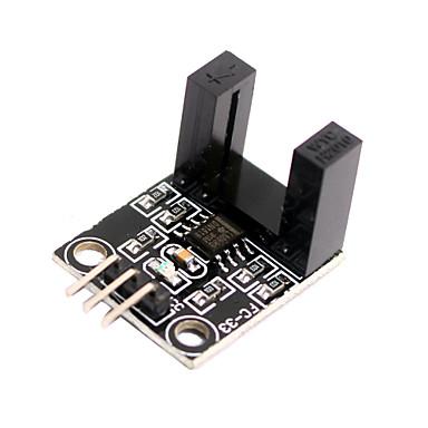 적외선 빔 광전 방사선 카운트 센서 보드 모듈