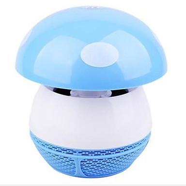1db usb gomba szúnyog gyilkos lámpa nincs sugárzás fotokatalizátorral terhes nő baba szúnyogriasztó lámpa