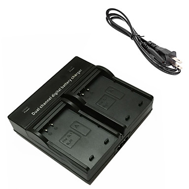 올림푸스 BLN-1 EM1 EM5 EP5 전자-M1 전자 M5 전자 P5 전자 m5ii에 대한 bln1 디지털 카메라 배터리 듀얼 충전기