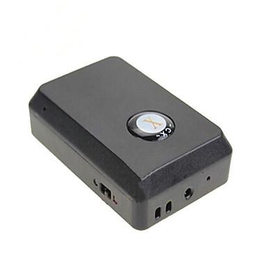 X2000 미니 자동차 로케이터 추적기 개인 추적기 노인 아동 로케이터를 GPS를
