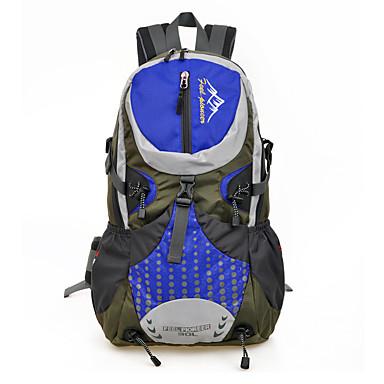 30 L 배낭 여행 더플 캠핑 & 하이킹 여행 빠른 드라이 착용 가능한 충격방지 다기능 폴리 에스터
