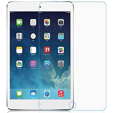 Proteggi Schermo per Apple Vetro temperato 1 pezzo Proteggi-schermo frontale Durezza 9H / Estremità angolare a 2,5D / Mini iPad 4