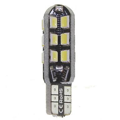 voordelige Motorverlichting-SENCART 10 stuks Automatisch Lampen 400lm Interior Lights