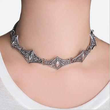 Női Bohém Rövid nyakláncok Ötvözet Rövid nyakláncok , Napi Hétköznapi