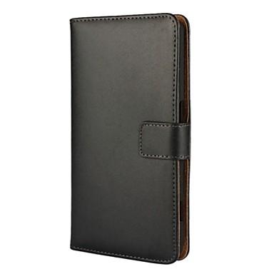 Pentru nokia 6 carcasa din piele solida acoperita cu carcasa cu carcasa si cu suport Nokia Lumia 530 Lumia 640 Lumia 950